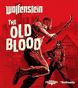 Wolfenstein: The Old Blood — Википедия