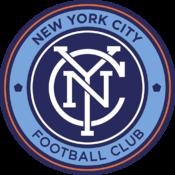 Эмблема Нью-Йорк Сити.