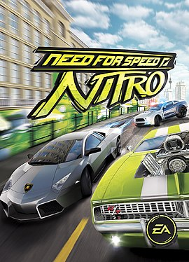 Обложка игры Need for Speed Nitro.jpg