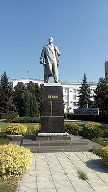 Памятники в самаре википедия заказать памятник цены ульяновск