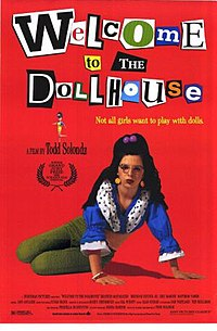 «Добро Пожаловать В Кукольный Дом» — 1995