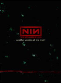 Обложка альбома Nine Inch Nails «Another Version of the Truth» (2009)