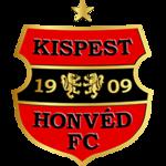Помянем былое... - Страница 2 150px-Budapest_Honved_FC_logo
