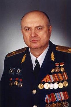 Петров, Константин Павлович
