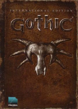 Готика 3 / Gothic 3 [v 1.6] (2006) PC | Steam-Rip от …