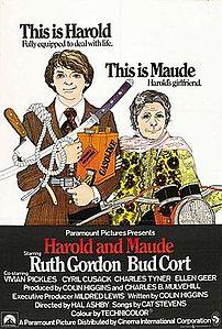 «Гарольд И Мод» / 1971