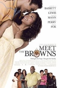 знакомство с браунами meet the browns 2008