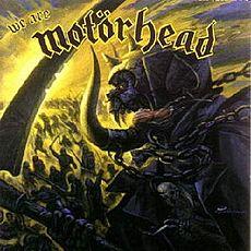 Motörhead discography  Wikipedia