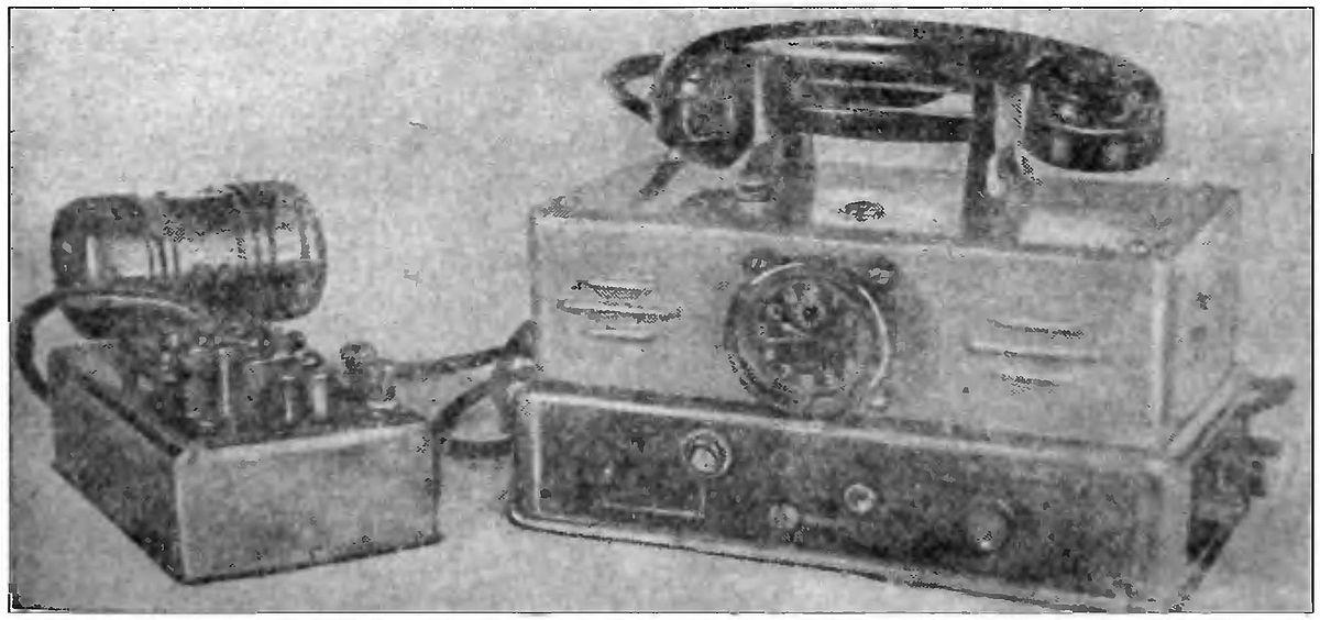 Радиостанция