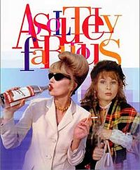 Image Result For Absolutely Fabulous Movie