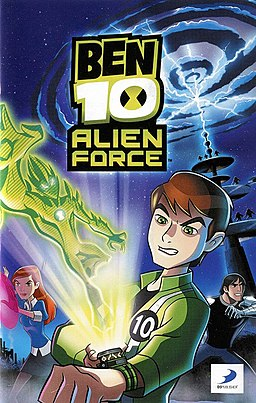 Ben 10 Alien Force Cover.jpg