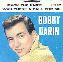 bobby darin the other half of me