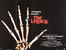 Poster for The Legacy (1978, UK - USA).jpg