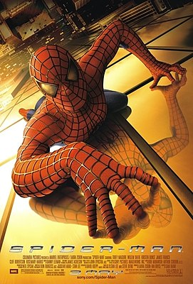 Доклад о человеке пауке на английском языке 4633