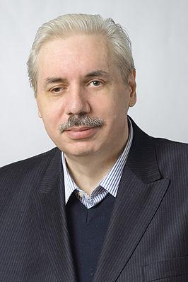 Н. В. Левашов