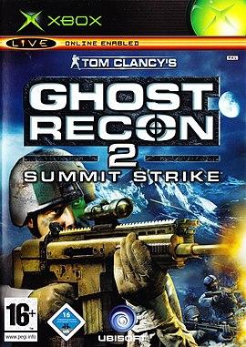 gamespy gratis ghost recon