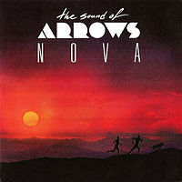Обложка сингла «Nova» (The Sound of Arrows, 2011)
