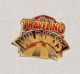 Обложка альбома The Traveling Wilburys «The Traveling Wilburys Collection» (2007)