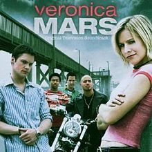 Обложка альбома  «Veronica Mars:Original Television Soundtrack» (2005)