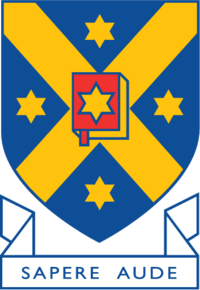 University of Otago Coat of Arms.png