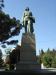 Ялта-Памятник Горькому.jpg