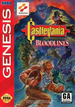 Castlevania Bloodlines box art.jpg