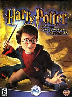 Harry Potter and the Chamber of Secrets — game.jpg