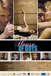гей фильм дом мальчиков