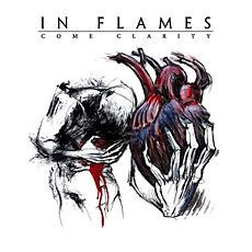 Обложка альбома In Flames «Come Clarity» (2006)