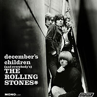 Обложка альбома The Rolling Stones «December's Children (And Everybody's)» (1965)