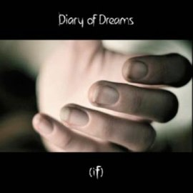 Обложка альбома Diary of Dreams «(if)» (2009)