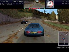 Need For Speed Iii Hot Pursuit Wikiwand