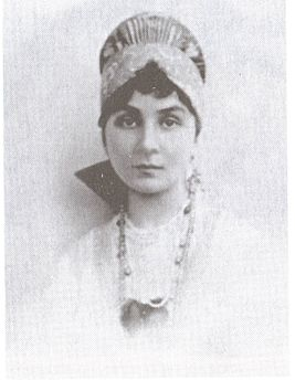 Анна тимерёва дата рождения