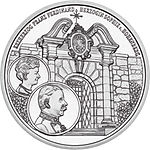 2004 Austria 10 Euro The Castle of Artstetten back.jpg