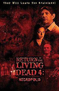 смотреть возвращение живых мертвецов 4 онлайн hd 720