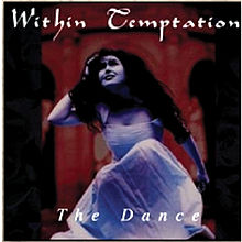 Обложка альбома Within Temptation «The Dance» (1998)