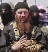 Абу Омар аш-Шишани