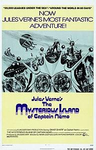 «Сериал Таинственный Остров Торрент» — 2007