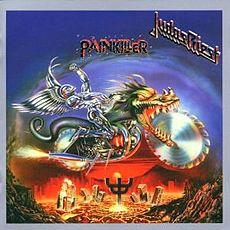 Album art exchange painkiller by judas priest album cover art.