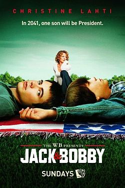 gay character and bobby Jack