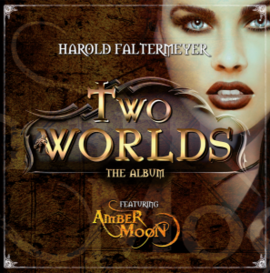 Обложка альбома «Two Worlds — The Album» ()