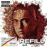 Обложка альбома Relapse: Refill