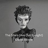 Обложка сингла «The Stars (Are Out Tonight)» (Дэвида Боуи, 2013)