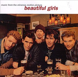 Обложка альбома «Beautiful Girls: (Music from the Motion Picture)» (1996)