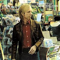 Обложка альбома Tom Petty and the Heartbreakers «Hard Promises» (1981)