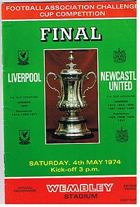 1974 FA Cup Final programme.jpg