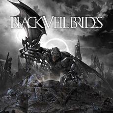 Black veil brides (альбом) — википедия.