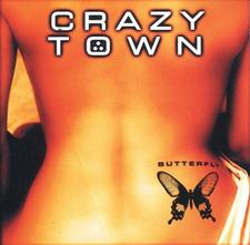 Скачать песню butterfly crazy town.
