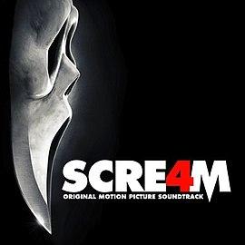 scream 4 �а�нд��ек � Википедия