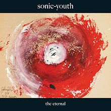 Обложка альбома Sonic Youth «The Eternal» (2009)